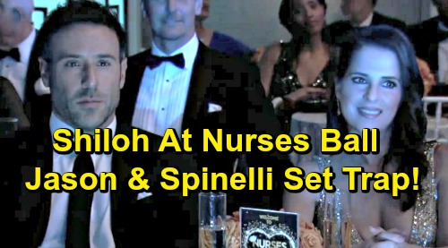 Morgan General Hospital Jason Sam And