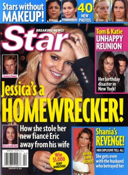 Keri Johnson Exposes Jessica Simpson Cheating Scandal With