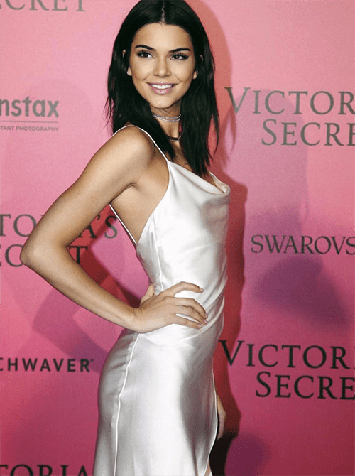 Kendall Jenner Paranoid At Victoria's Secret Paris Fashion Show: Amps Up Security, Grows Reclusive After Kim Kardashian Robbery?