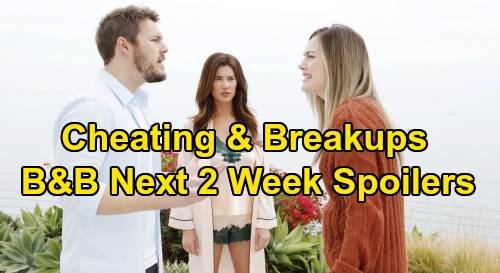 bold and the beautiful spoilers 2020