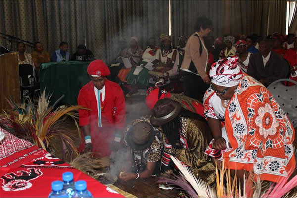 University of Zambia (UNZA) launches degree in witchcraft