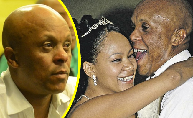 HARD TIMES: Ex-wife finishes Doctor Khumalo who was last