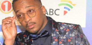 Celebrity gossip south africa 2019 immunization