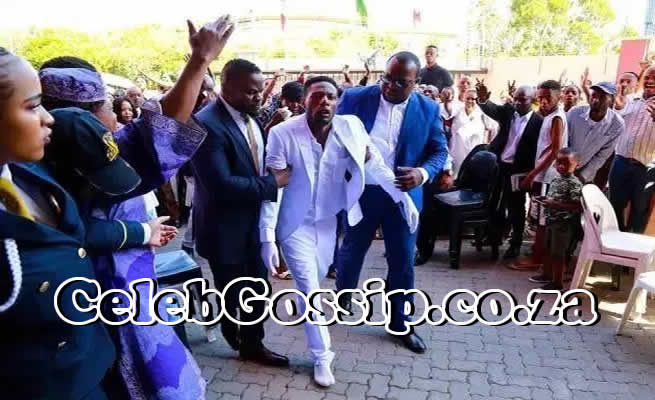 EXPOSED: 'Brighton Elliot Moyo was paid R50,000 by Pastor Alph Lukau to fake resurrection miracle'