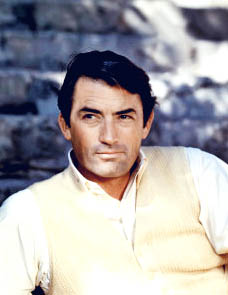 Gregory Peck Height Net Worth
