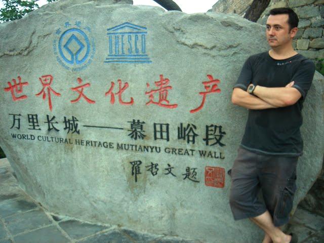 Çin Seddi nasil gidilir