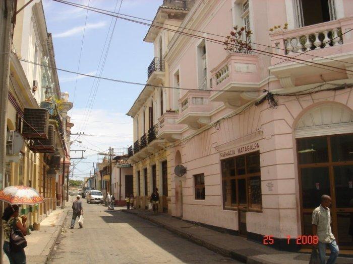 Küba gezi