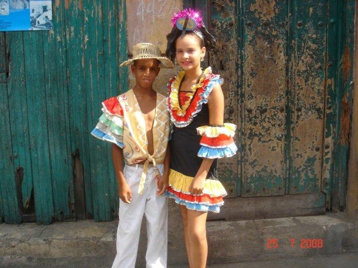 Cuba carnaval