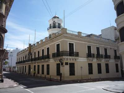 Montevideo Museo