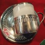 Brazil coffee cup