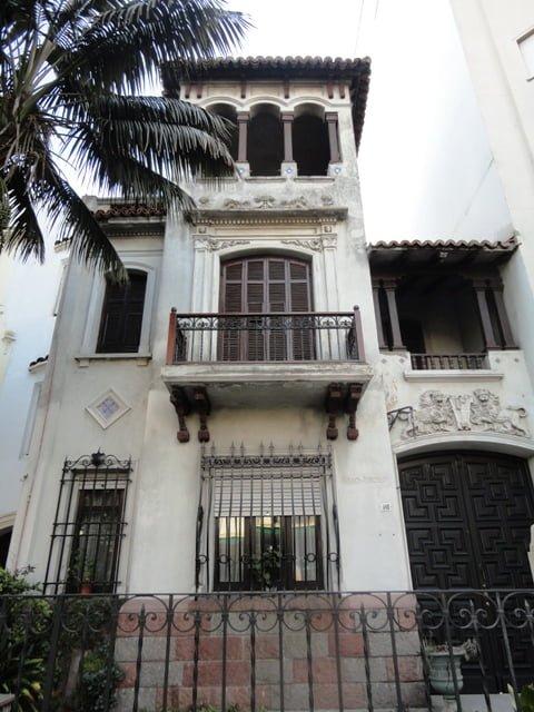 Bulevar General Artigas Montevideo