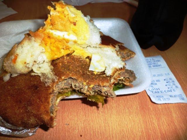 Milanesa uruguay ucuz yemek