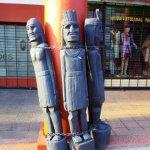 Paraguay 2 – Asuncion sokakları / streets