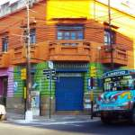 Mcal Estigarribia y Brazil Asuncion