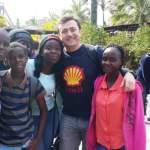 afrika halkı