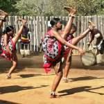 Afrika müzigi