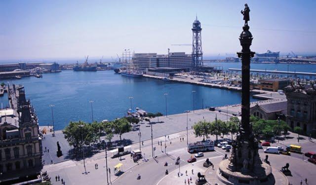 Barselona hakkında bilgi