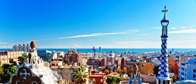 Barselona nasıl bir şehir