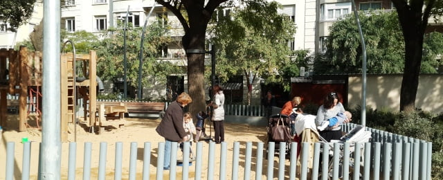 Barselona yaşam