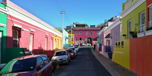 Cape Town gezi