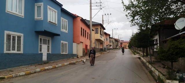 Çardak köy