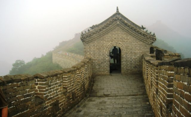 Çin Seddi kaç kilometre