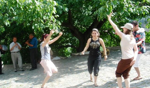 Ermeni kadınları
