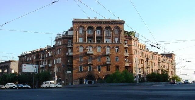 Ermenistan gezi yorumları