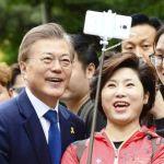 Güney Kore Devlet Başkanı Bir Kuzey Koreli Oldu
