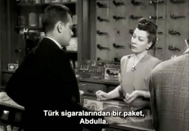 Hollywood Türk