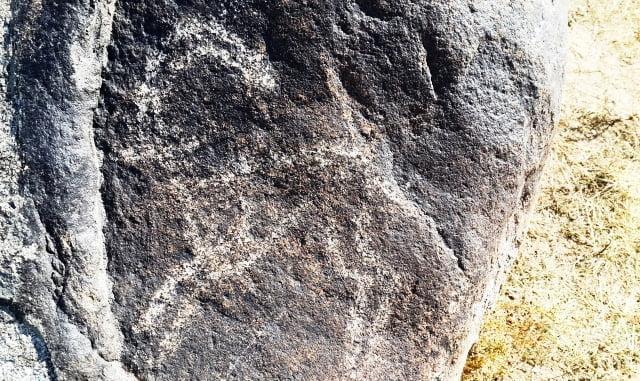 Tarih öncesi taş resimleri
