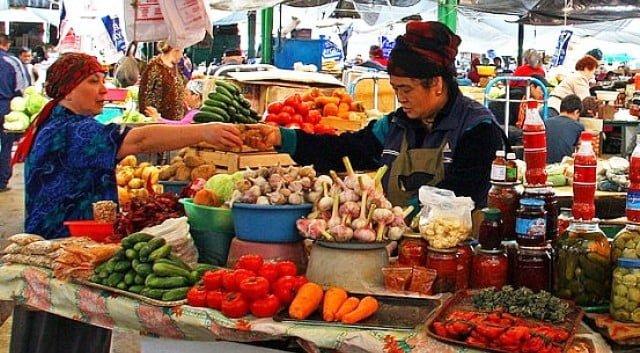 Kırgız ekonomisi