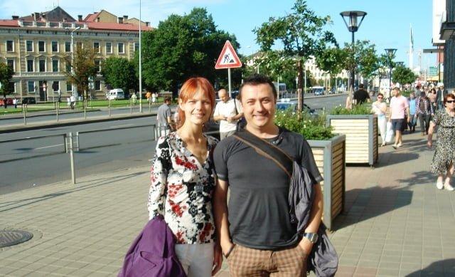 letonya insanlar