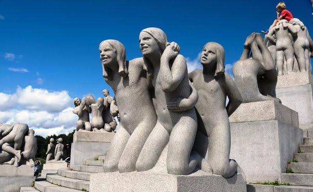 Oslo gezi rehberi