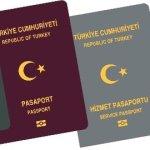 Turkish passports pasaportlar türk