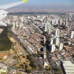 sao paulo flight