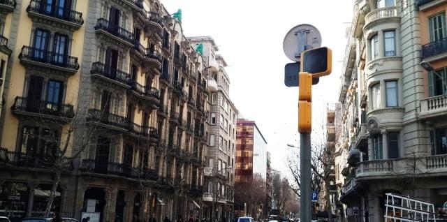 Barcelona gezi planı