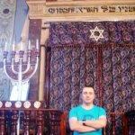 sinagog kutaisi