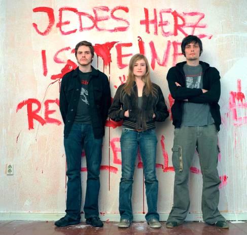the educators film izle