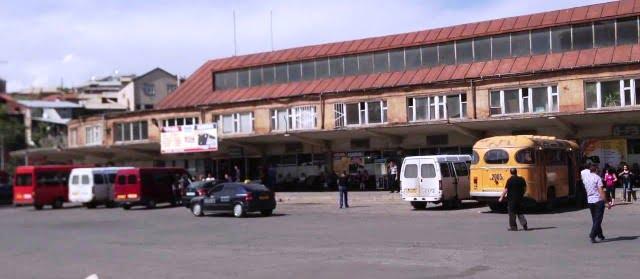 Türkiye Ermenistan otobüs seferleri