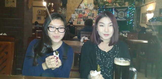yakutistan kadınları