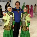 Yakutsk Gezisi, Yakutistan