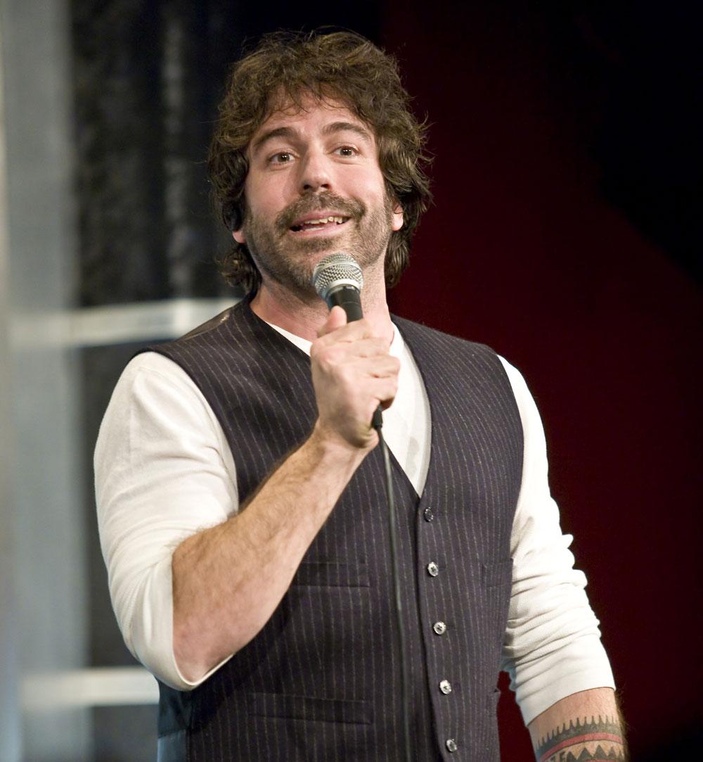 Celebitchy  Comedian Greg Giraldo has passed away at 44