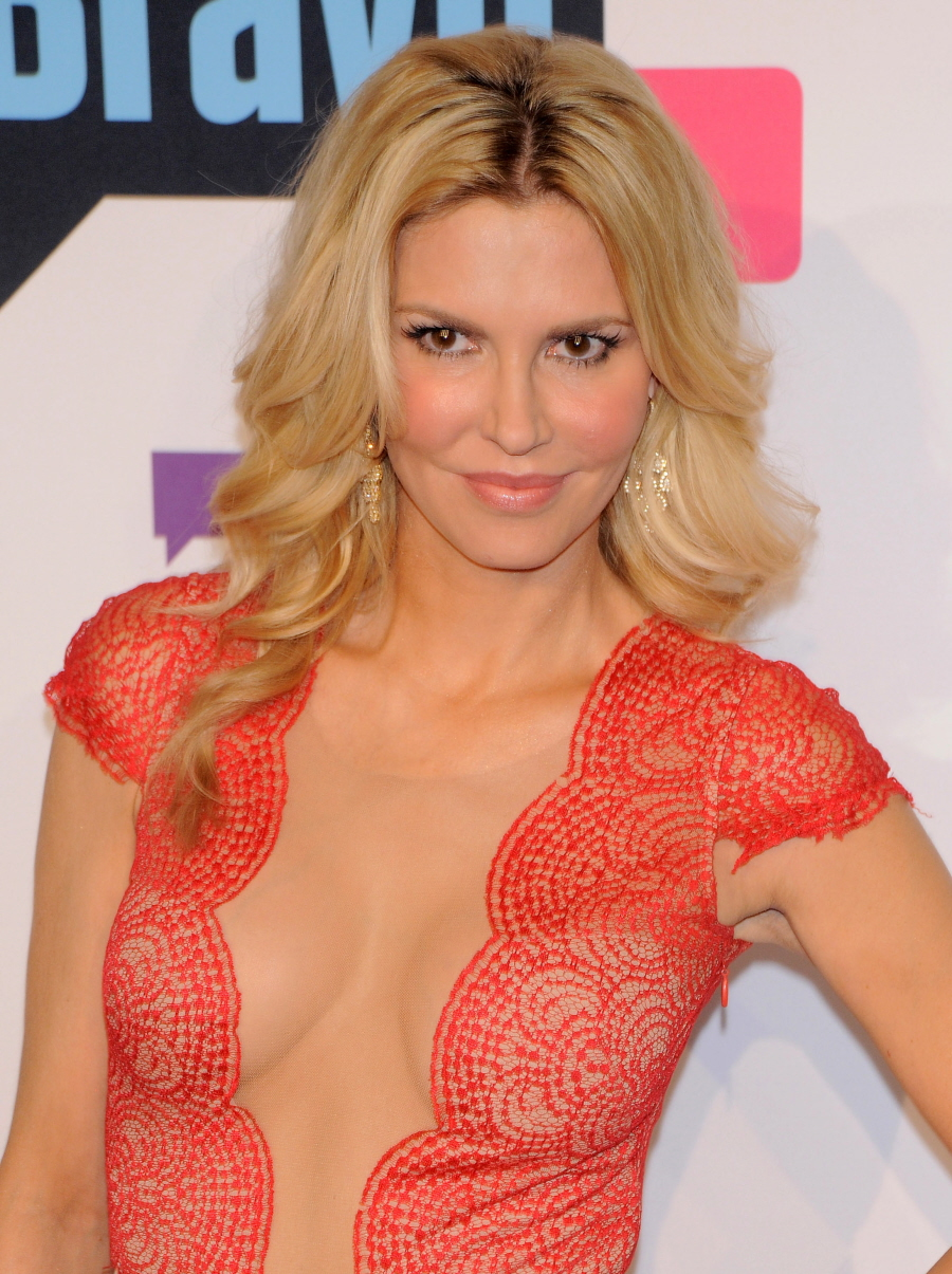 Image result for brandi glanville