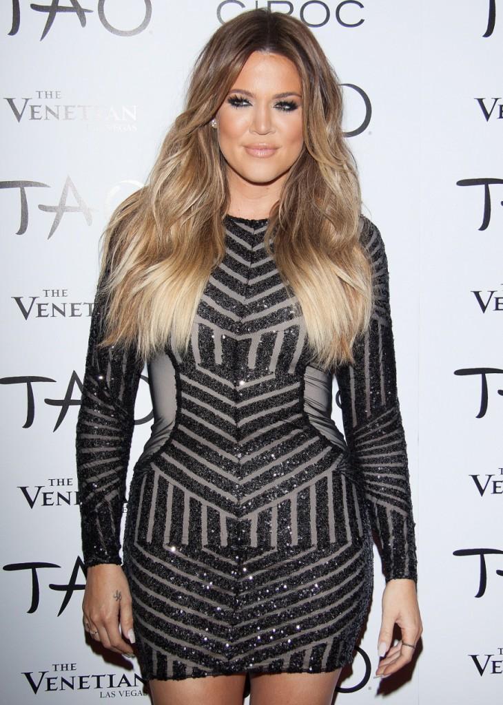 gjør Khloe Kardashian dating fransk Montana dating flørte app