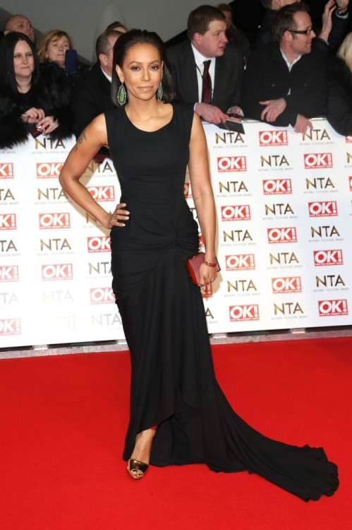 The National Television Awards (NTA's)