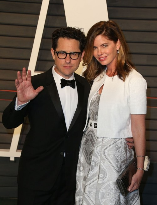 2016 Vanity Fair Academy Awards Oscars party
