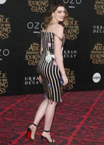 Anne Hathaway Weight