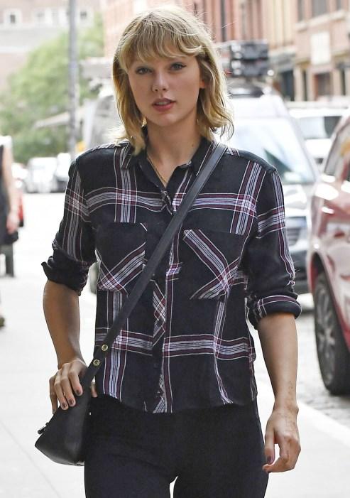 Media rapida di movimenti di Taylor ultima probabilmente sta pubblicando un album presto esco