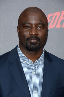 Cele Bitchy Mike Colter Playing Luke Cage People